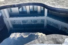 Orlando Glass Pool